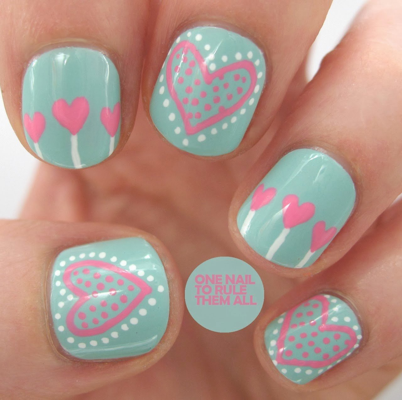 Nail Art Designs Videos Luxury Cute Nail Art Ideas