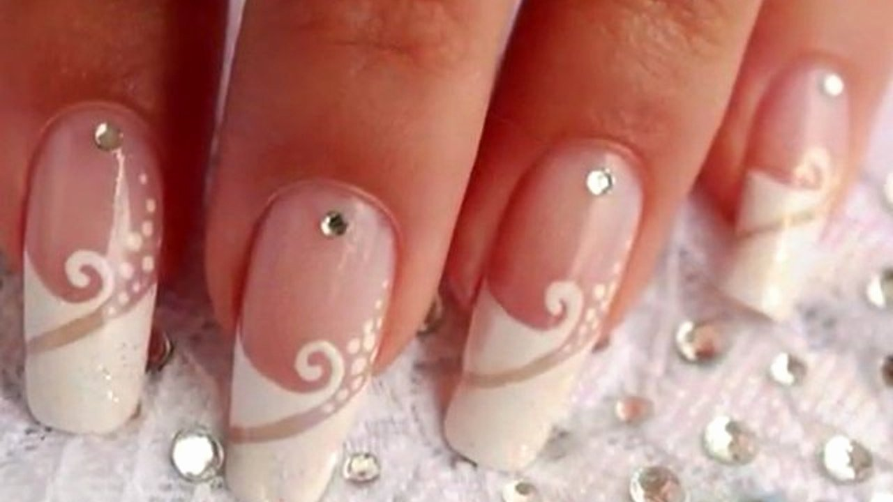 Nail Art Designs Videos New 17 Cool Nail Art Designs for the Indian Bride