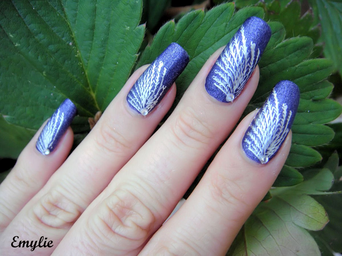 Nail Art Designs Videos New Nail Art Nail Art Designs On Natural Nail by Emy