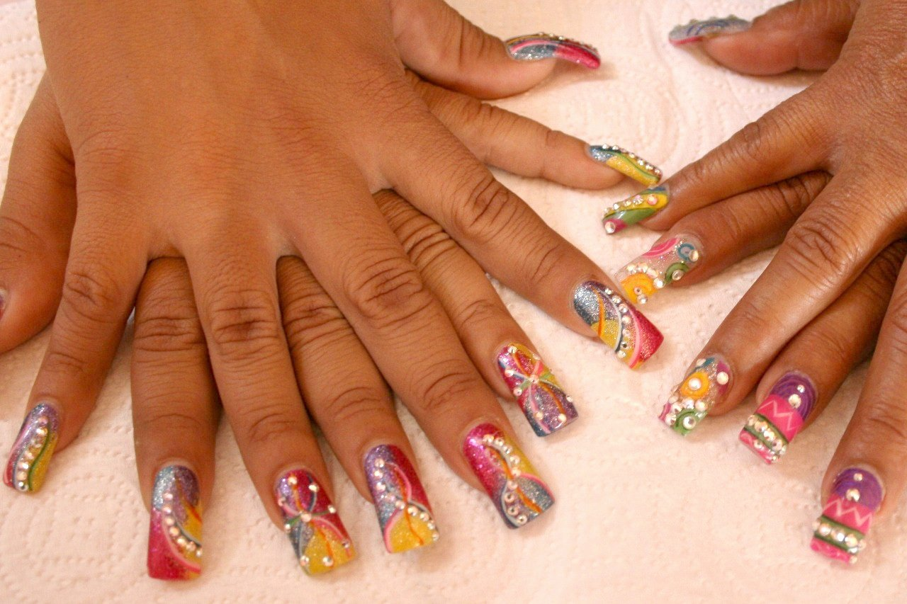 Nail Art Designs Videos New Nail Designs Step by Step Tutorials Nail Designs for You