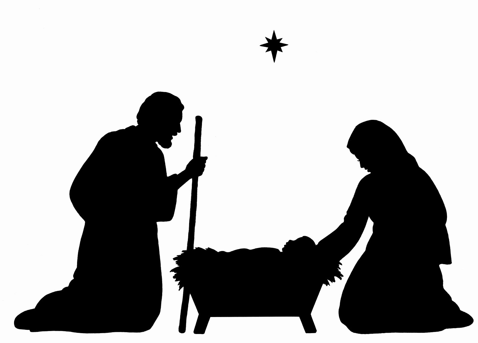 Nativity Scene Silhouette Printable Elegant the Church Of Jesus Christ Of Latter Day Saints