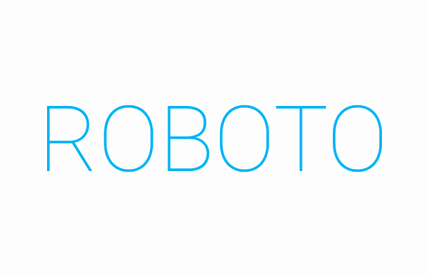 New Fonts for android Beautiful Download the New Roboto Font From android L and Material