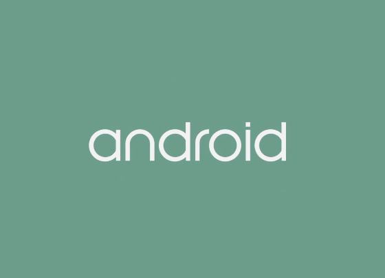 New Fonts for android Beautiful Google S android Logo S A New Look the Verge