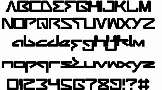 New Fonts for android Fresh android Robot Font by Weknow Fontriver