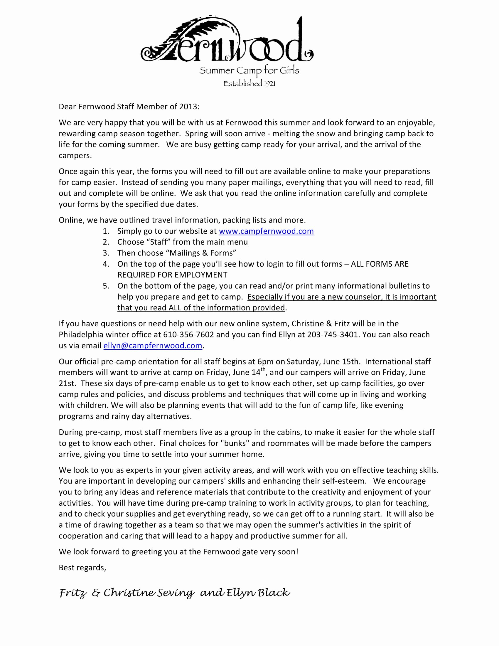 New Hire Letter Samples New 9 New Hire Wel E Letter Examples Pdf