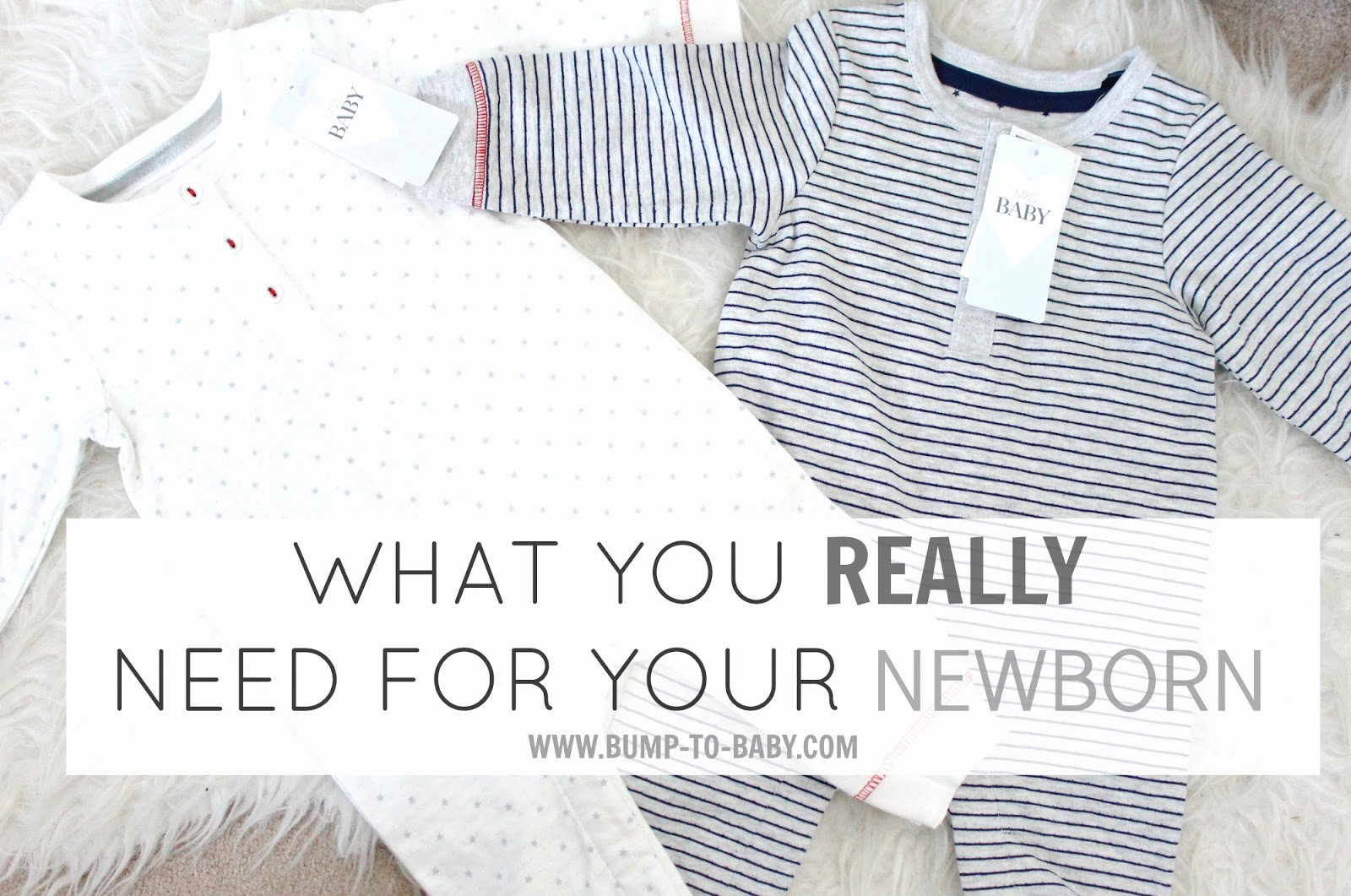 Newborn Essentials Checklist Inspirational Preparing for Baby What You Really Need for Your