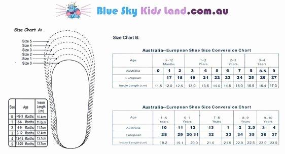 Newborn Shoes Size Chart Awesome Newborn Size Chart Google Search