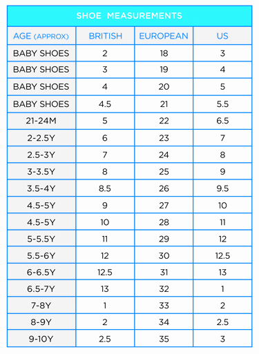 Newborn Shoes Size Chart Fresh L Amour T Strap Leather Girls Mary Janes Pink toddlers