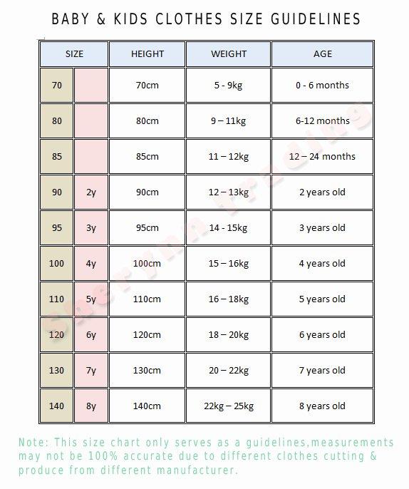 Newborn Shoes Size Chart Unique Daboomz Biz Biz Baby and Kids Wear
