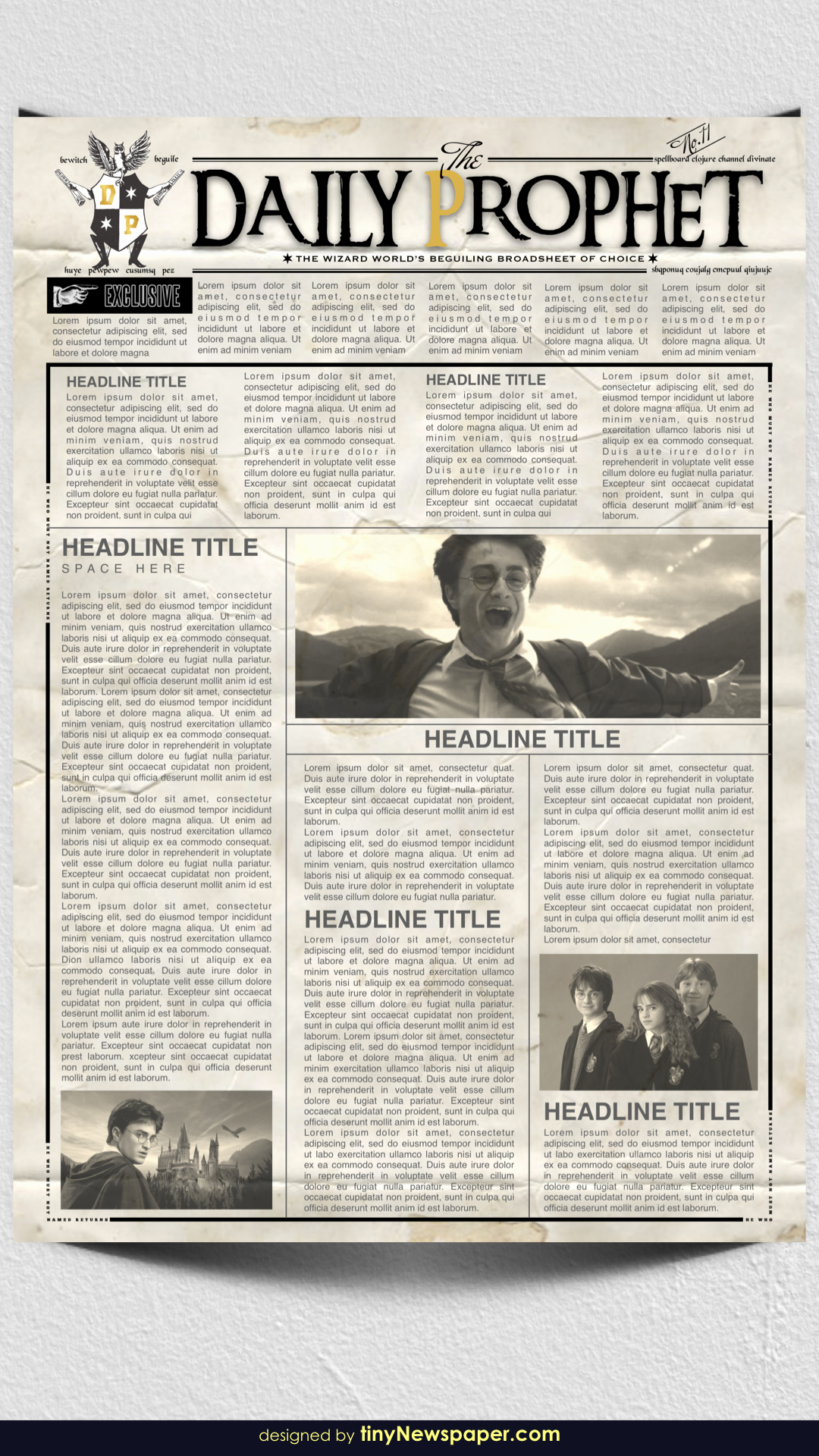 Newspaper format Google Docs Awesome Newspaper Template Google Docs