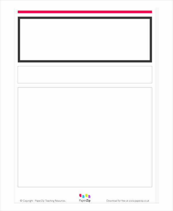 Newspaper format Google Docs Lovely Free Newspaper Template 10 Blank Google Docs Word