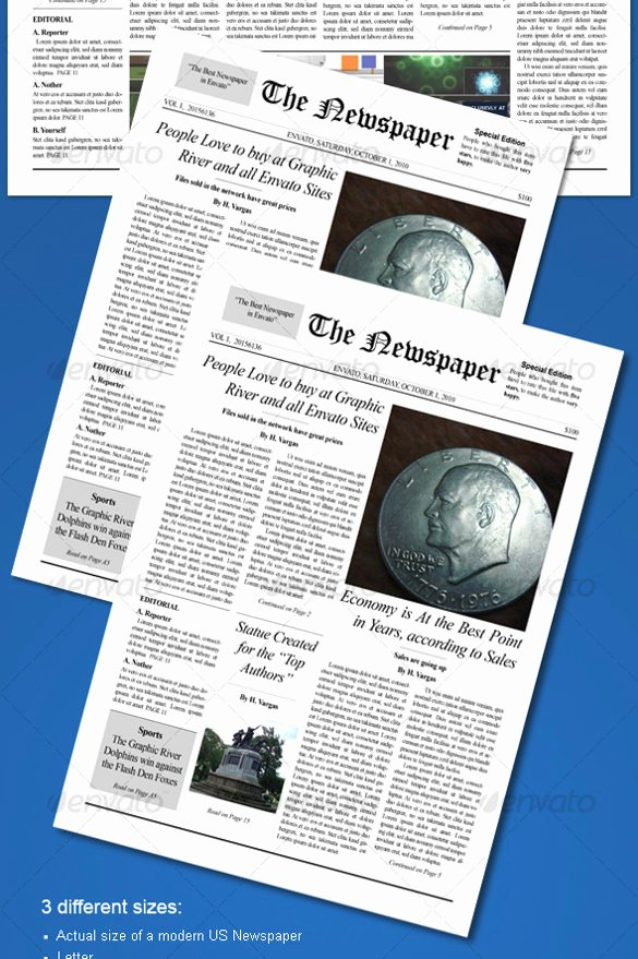 Newspaper Front Page Template Best Of 20 Old Newspaper Templates Psd Jpg