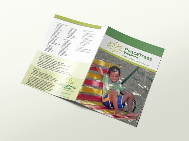 Non Profit Brochure Example Awesome 19 Non Profit Brochure Designs and Templates