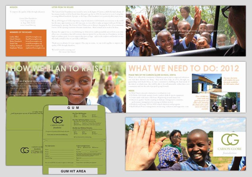 Non Profit Brochure Example Best Of Brochure Samples Pics Brochure Non Profit