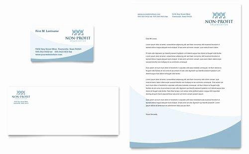 Non Profit Brochure Example Lovely Munity Non Profit Brochure Template Design