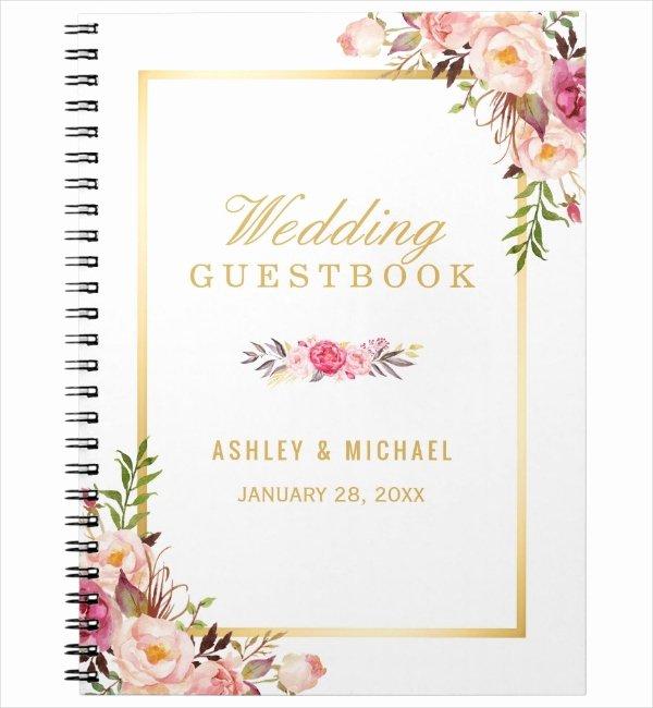Notebook Cover Design Template Inspirational 14 Notebook Cover Designs & Templates Psd Ai Indesign