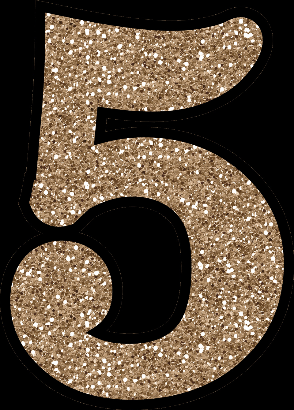Number Templates to Print Free Luxury Free Glitter Numbers 0 9 to Download and Print
