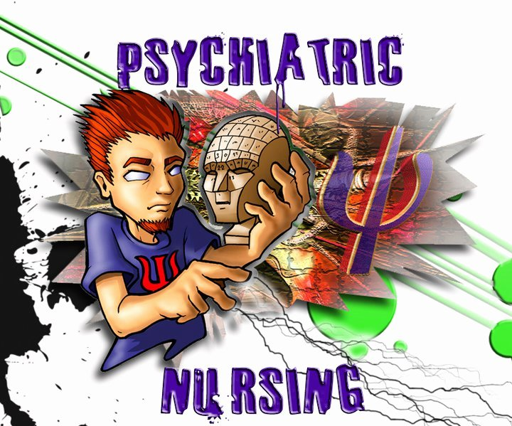 Nursing Diagnoses In Psychiatric Nursing Beautiful Psychiatric Nursing
