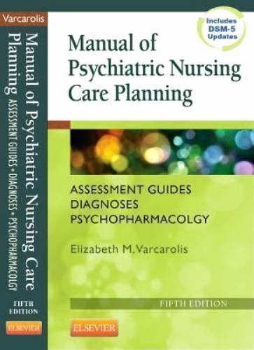 Nursing Diagnoses In Psychiatric Nursing Best Of Manual Of Psychiatric Nursing Care Planning assessment