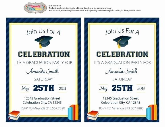 Nursing Graduation Invitation Templates Free Lovely Free Printable Nursing Graduation Party Invitation