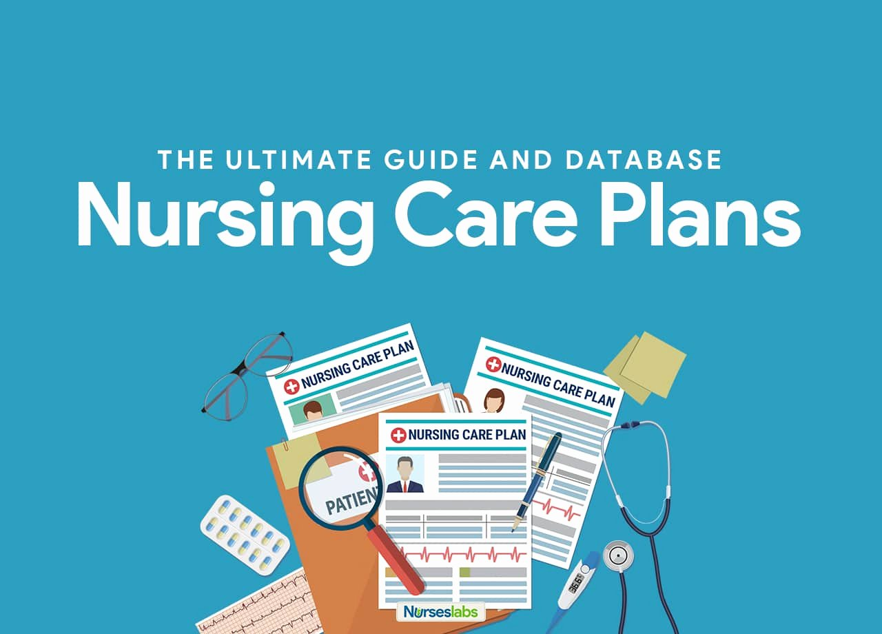 Nursing Home Care Plan Template Best Of Nursing Care Plan Ncp Ultimate Guide and Database