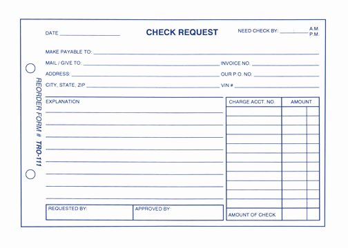 Office Supplies Request form Awesome Check Request form