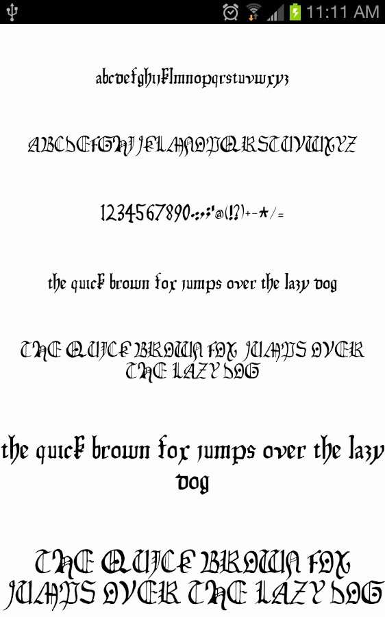 Old English Fonts for android Elegant Oldeng Fonts for Flipfont Free android Apps On Google Play