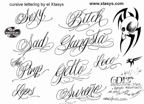 Old English Fonts for android Inspirational Fancy Cursive Fonts Alphabet for Tattoos Cool Writing