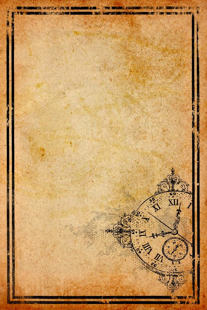 Old Looking Paper Printable New the Vintage Vignette Vintage Stationary and A Little Mel