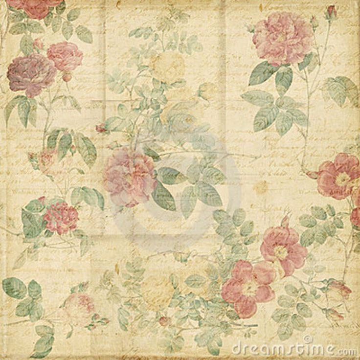 Old Looking Paper Printable New Vintage Scrapbook Paper