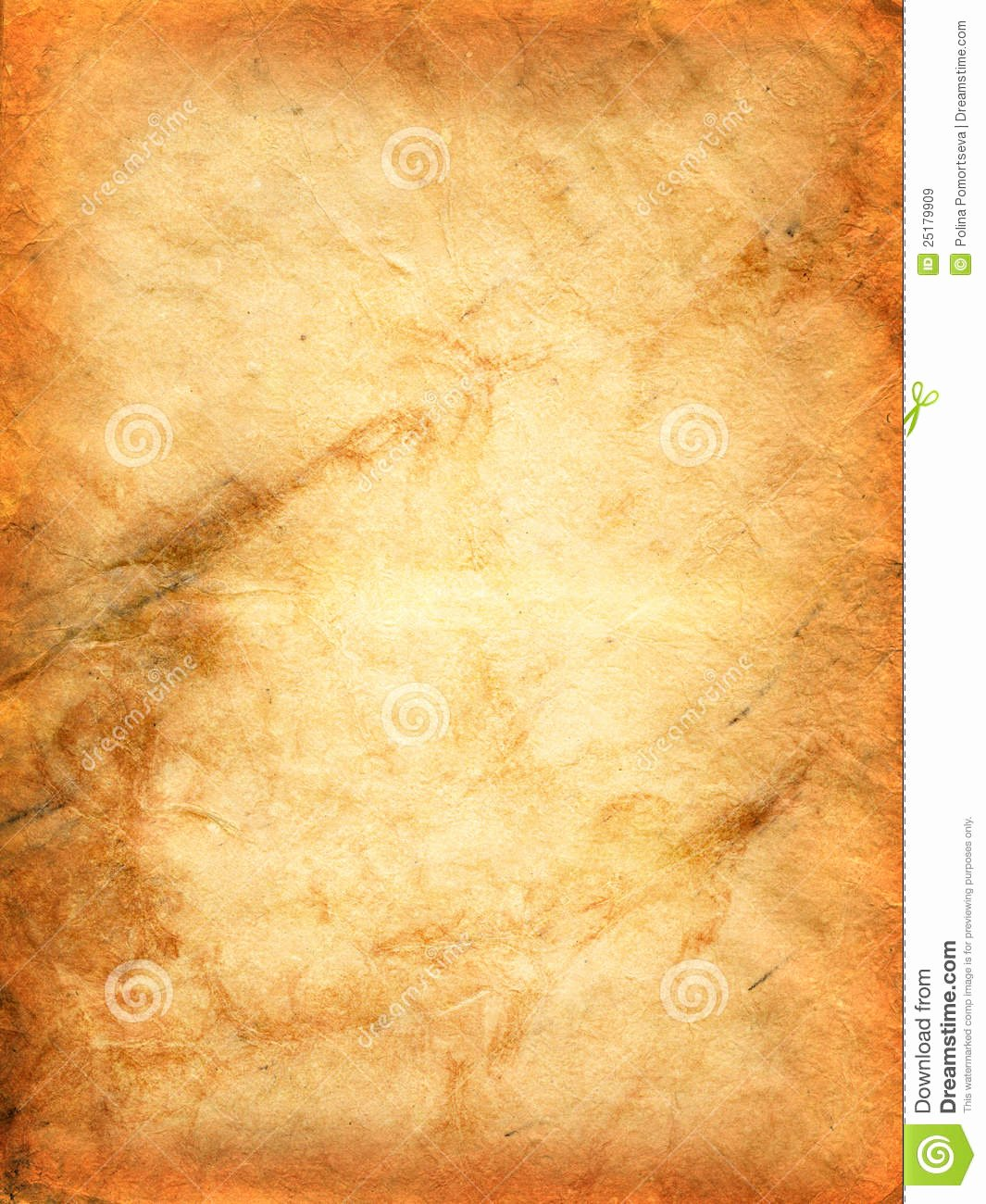 Old Paper Texture Free Elegant Old Paper Texture Royalty Free Stock Image