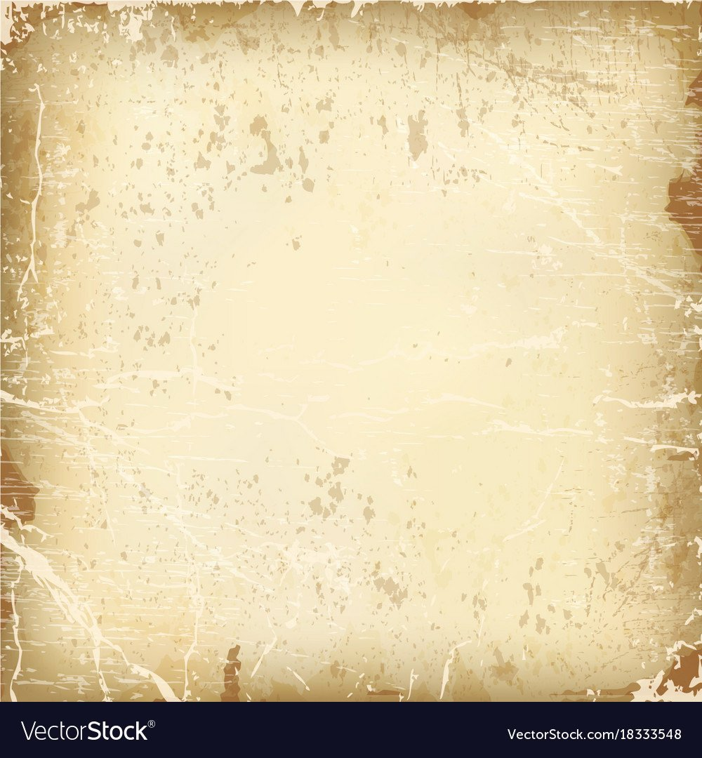 Old Paper Texture Free Luxury Old Paper Texture Royalty Free Vector Image Vectorstock