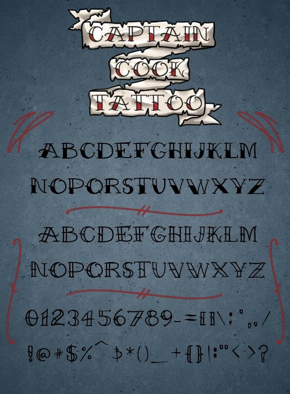 Old School Tattoo Font New 162 Best Best Old School Tattoo Fonts Images On Pinterest