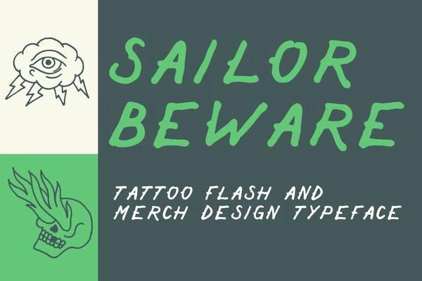 Old School Tattoo Font Unique top 30 Best Old School Tattoo Fonts – Out Step Font Pany