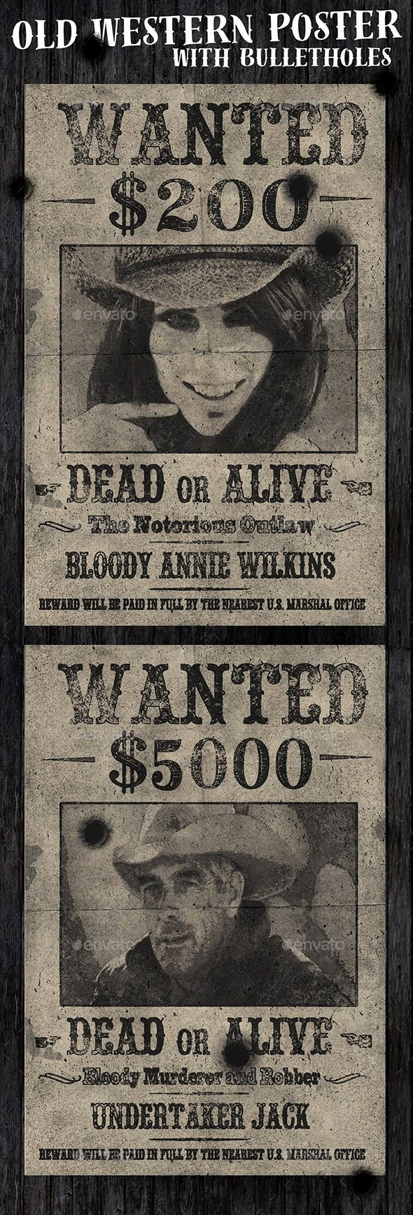 Old Western Wanted Poster Luxury Old Western Vintage Wanted Poster