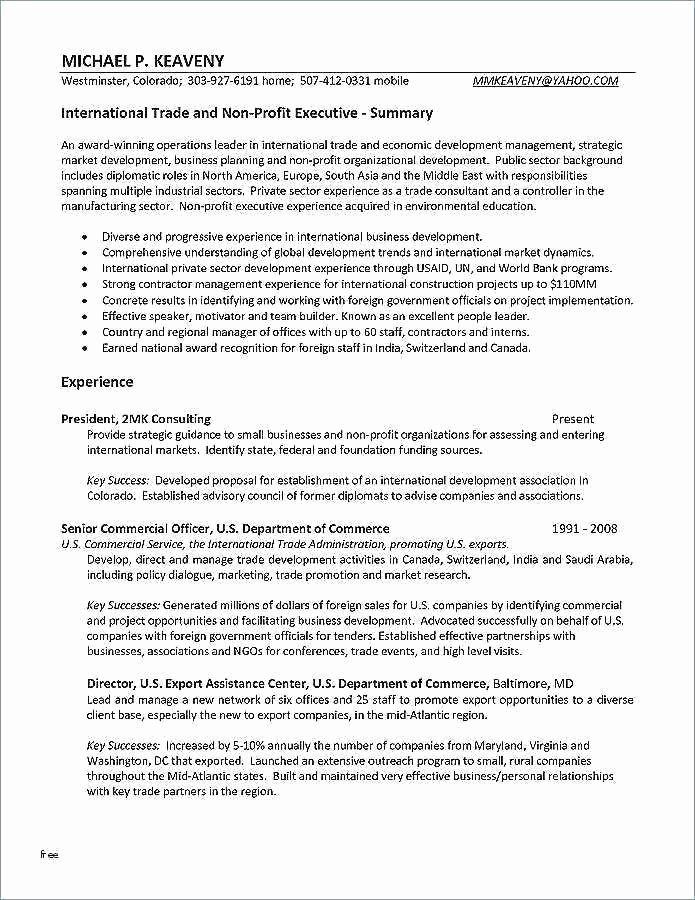 One Page Executive Summary New Sample Executive Summary Proposal – Examples Executive