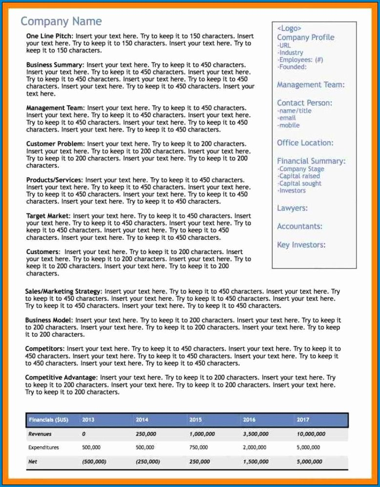 One Page Executive Summary Sample Elegant Free 13 E Page Executive Summary Template Sample 5876