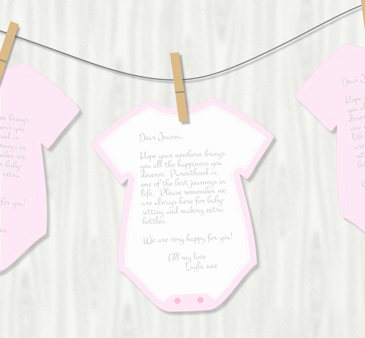 Onesie Paper Cut Out Beautiful Best S Of Baby Shower Templates Cutouts Baby Shower