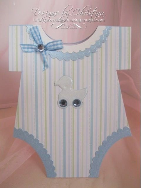 Onesie Template for Baby Shower Unique Baby Esie Card Cards Baby