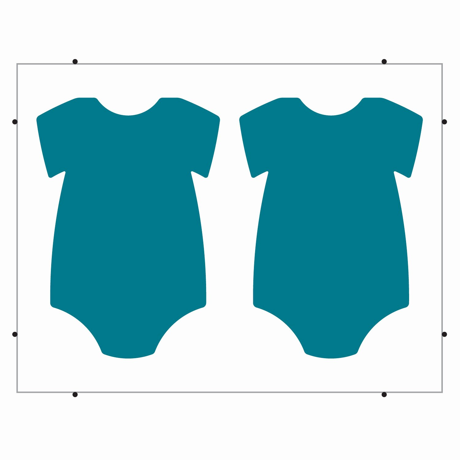 Onesies Template Printable Free Beautiful Free Baby Esie Outline Download Free Clip Art Free
