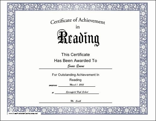Outstanding Achievement Award Template Fresh 1000 Images About Student Achievement Awards On Pinterest