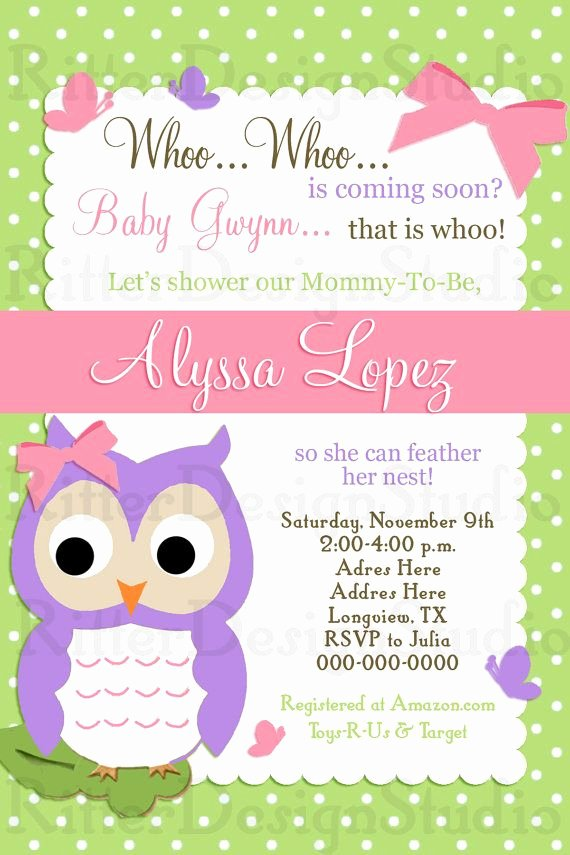 Owl Template for Baby Shower Awesome whoo whoo Owl Baby Shower Invitation Printable Digital