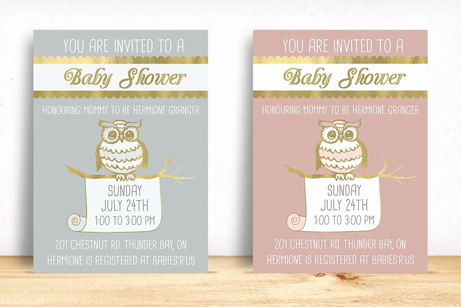Owl Template for Baby Shower Luxury 7 Printable Owl Baby Shower Invitation Templates Texty Cafe