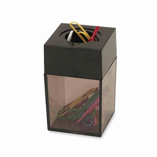 Paper Clip Holder Magnetic New Printer