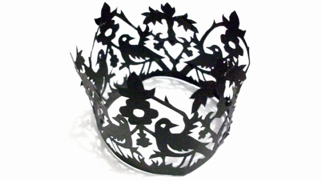 Paper Crown Cut Outs Inspirational 380 Best Paper Cutting Images On Pinterest
