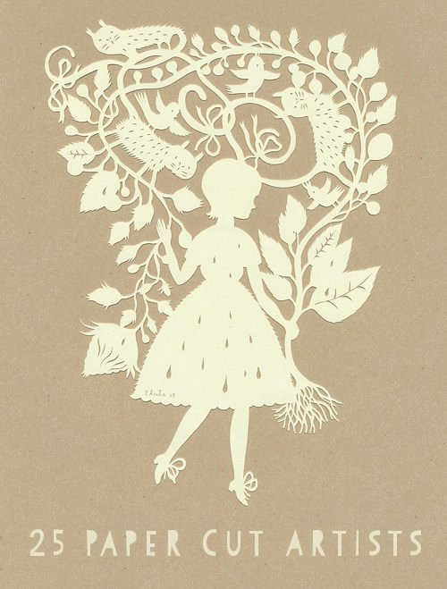 Paper Cutting Art Templates Lovely 25 Amazing Papercut Artists – Design Sponge