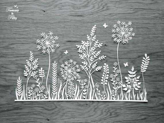 Paper Cutting Art Templates New Best 25 Papercutting Ideas On Pinterest
