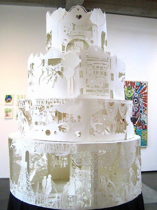 Paper Cutting Art Templates New Paper Cutting Tutorials for Beginners
