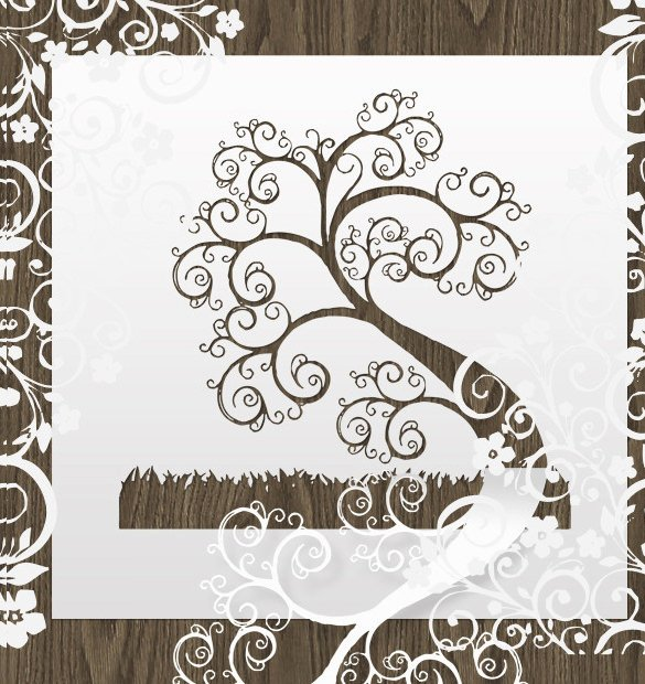 Paper Cutting Designs Template Awesome 24 Paper Cutting Templates Pdf Doc Psd Vector Eps