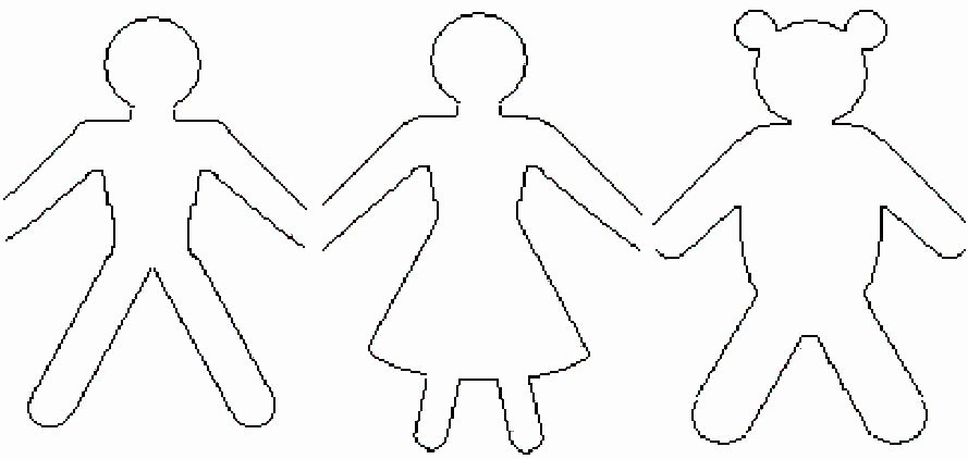 Paper Doll Cut Outs Fresh Paper Dolls